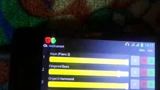 memutar midi dangdut dengan soundfont di android