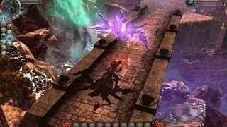 Legends of Dawn Gameplay [ PC HD ]