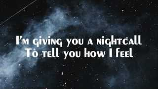 Repeat youtube video London Grammar - Nightcall (Lyric video)