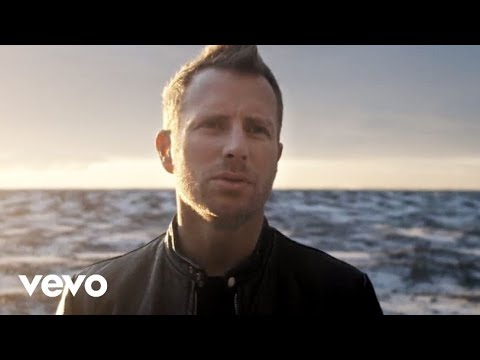 Dierks Bentley - Black (Official Music Video)