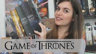 5 razones por las que debes leer juego de tronos