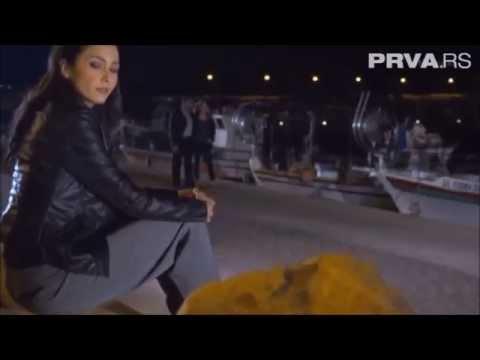 Brusko ღ Eleonora Zouganeli - Apo Erota  ღ (srpski prevod)