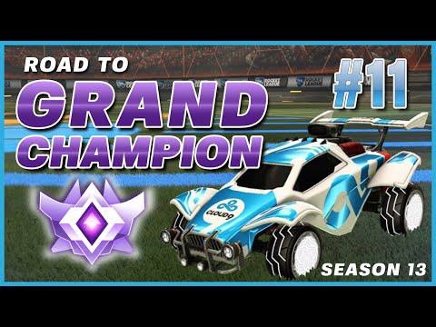 THE MOST IMPORTANT TIPS ON HOW TO IMPROVE YOUR SOLO PLAYS | ROAD TO GRAND CHAMP #11