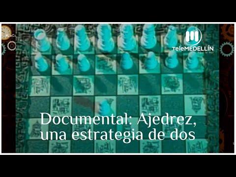Documental: Ajedrez, una estrategia de dos [La caja del tiempo] Telemedellín