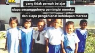 "Musik Puisi ""Kesaksian Orang Biasa"" – Part 4/5"