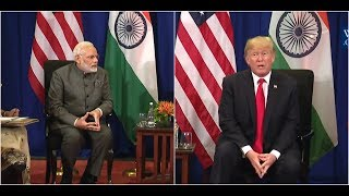 You Will not BELIVE what the Prime Minister of India Modi Just Revealed About President Donald Trump Free HD Video
