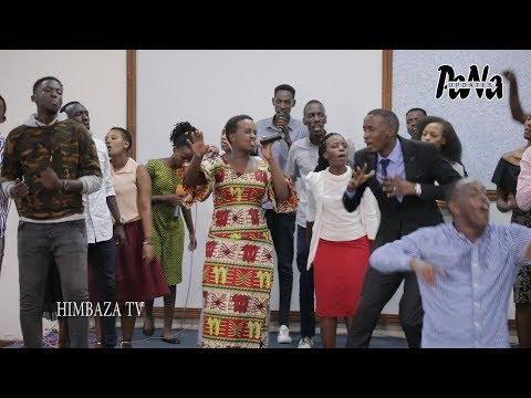 Healing Worship Team -( NEW SONGS)Siwangize umuhigo wa abanzi ... / Manura imbaraga zawe / Nshoboza