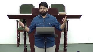 IPUS   Estudo Bíblico  27/01/2021