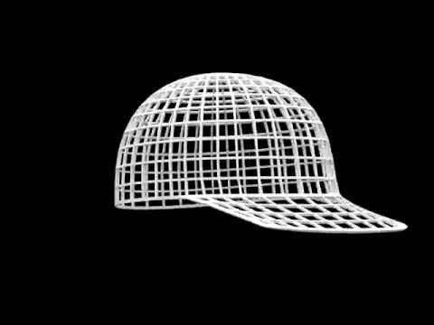 H E I D I L E E Vortex Hat - YouTube 1137b59e845