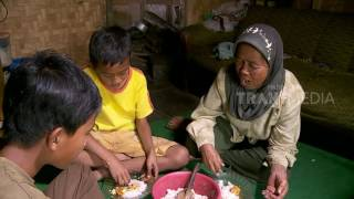 ORANG PINGGIRAN - SAKIT TAK DIRASA BERJUANG DEMI CUCU TERCINTA (22/2/17) 3-3