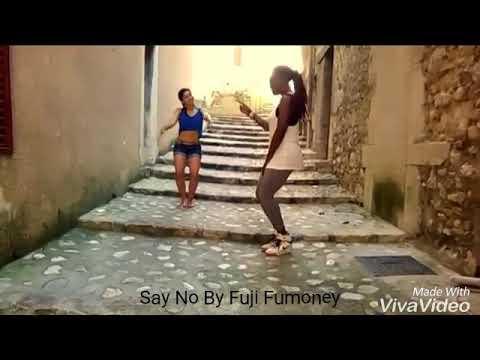 Say No - Fuji Fumoney Fester Remix South Sudan