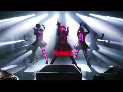 BABYMETAL Legend of 1999 MoaMetal-Love Machine