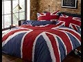 Red White And Blue Bedding