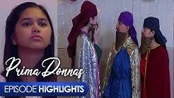 Prima Donnas: The three Donnas as the Three Kings | Episode 88 (with English subtitles)