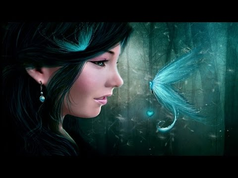 Celtic Fairy Music - Magic Forest