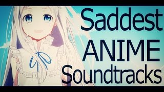 【1 hour mix】 ♫ ANIME MIX - The most emotional Anime Soundtracks of all time! ♫