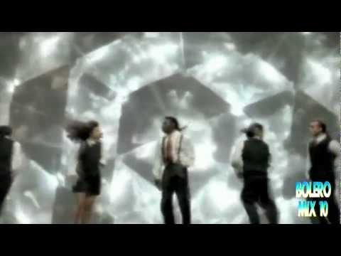 Bolero Mix 10 Videomix