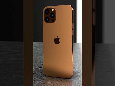 Présentation de l'iPhone 13 Pro 🤩 - #short #iphone13