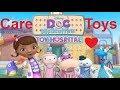 Doc McStuffins - Caring Animals - Docs World - Free Online Games