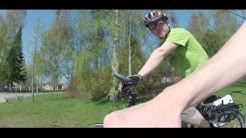 Joensuu - Joensuu pyöräilykaupunki