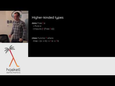 Phil Freeman - PureScript's Typesystem