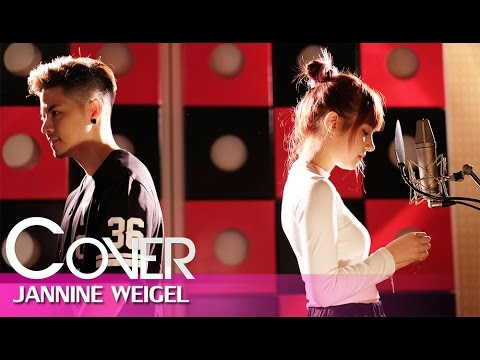 Love Yourself - Justin Bieber cover by Jannine Weigel (พลอยชมพู) ft. Benjamin Kheng