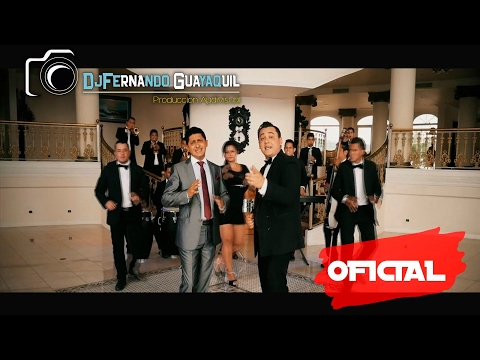 Pajaro Herido Enrique Contreras feat Tu Orquesta Kaoba Video Oficial HD
