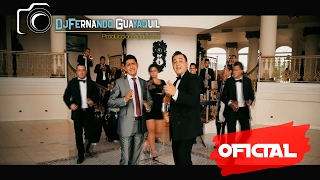 Pajaro Herido Enrique Contreras feat Tu Orquesta Kaoba Video Oficial HD
