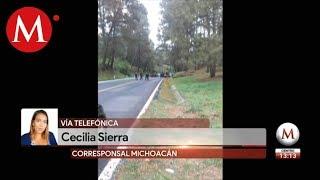 Matan a coronel del Ejército en enfrentamiento en Michoacán