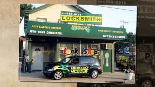 Business Security | Queens, NY – Able Lock Shop