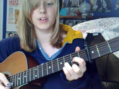 How To Play Year 3000 Busted Jonas Brothers Acoustic Guitar
