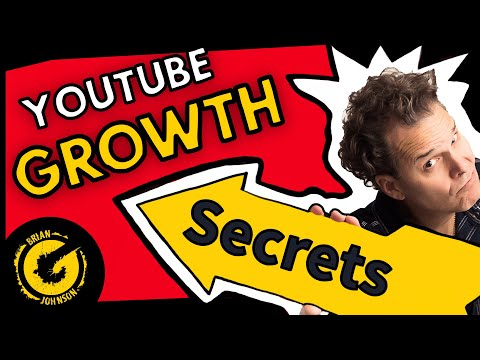 How to Grow a YouTube Channel Fast! YouTube Algorithm Decoded