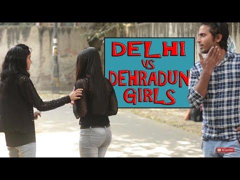 Delhi vs Dehradun Girls | Himanshu Binjola