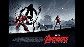 Marvel Studios' Avengers: Endgame | Marvel Anthem Video Song Telugu | A. R. Rahman End Game.