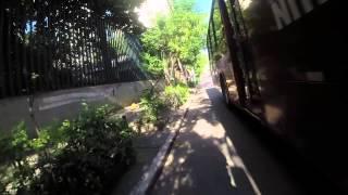 """Motorista """"Amigo da Onça"""" do Ciclista - Niterói"""