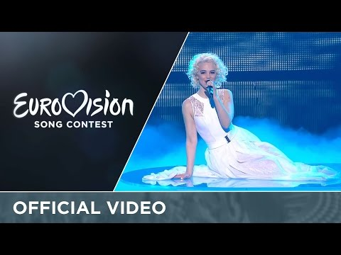 Rykka - The Last Of Our Kind (Switzerland) 2016 Eurovision Song Contest