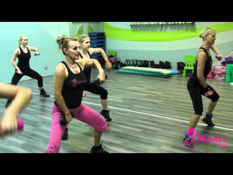 Bodyshaping 48(Kiana and Mary Jean Advanced Abdominal w ...