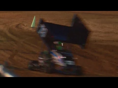 Mayhem at Texoma brings spectators, racers of all ages to Texoma Speedway