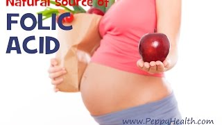 Folic Acid Rich Foods