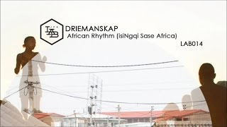Driemanskap - Go Wild - Official Video