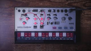 Korg Volca Modular: The little synth that could!