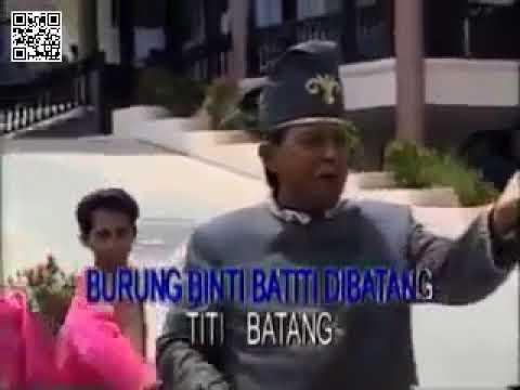 Lagu Banjar   Kota Baru Gunungnya Bamega   PARIS BARANTAI   voc  Anang Ardiansyah