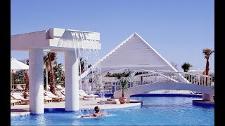 Monte Carlo Sharm Resort Spa 5 Египет Шарм Эль Шейх обзор отеля