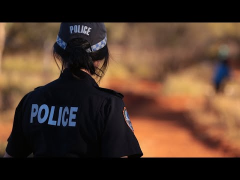 NT police patrol bottle shops ahead of lockdown