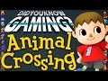 Animal Crossing - Did You Know Gaming? Feat. WeeklyTubeShow