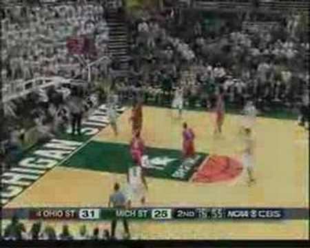 Ohio State x Michigan (03.02.2007)