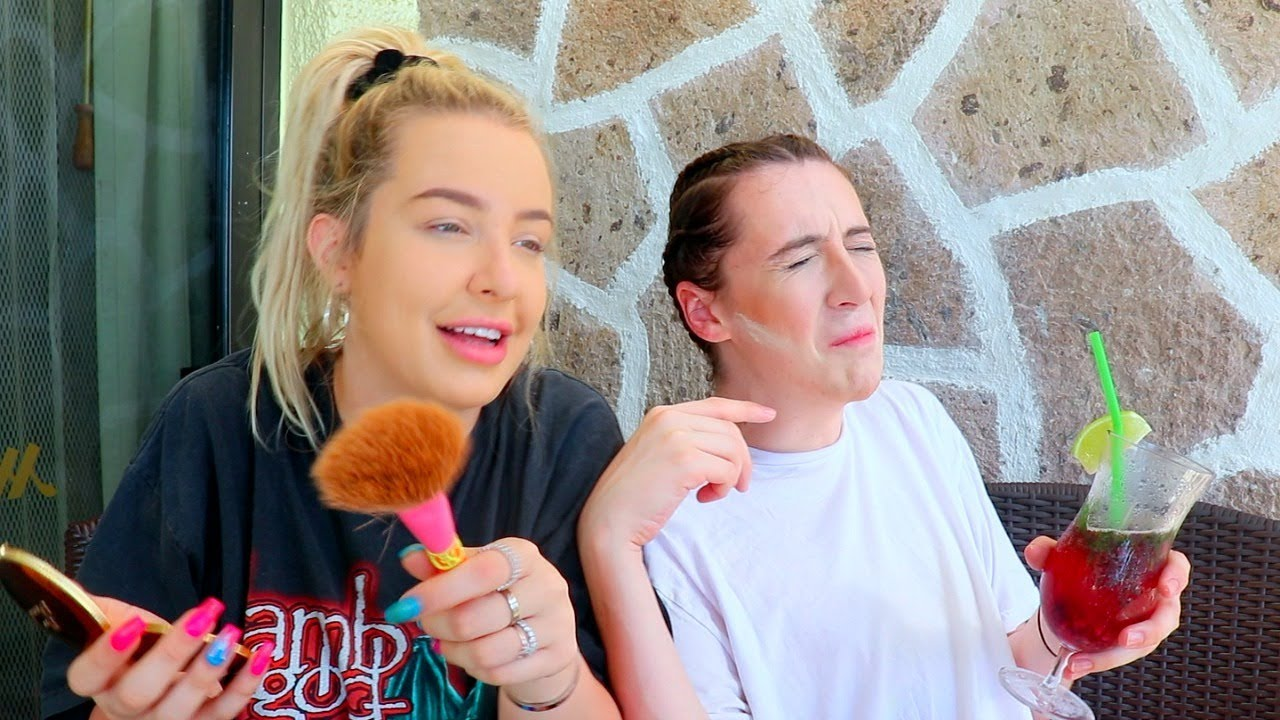 Download BLACKOUT DRUNK GET READY WITH US IN MEXICO ft. Trevor Moran