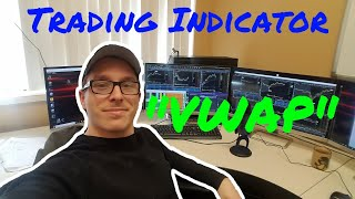 Stock Trading Indicator For Beginners | VWAP