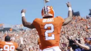 Solo: A Clemson Football Story (2018 Han Solo Trailer Mix Hype Video)