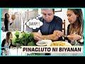 PINAGLUTO KAMI NI BIYANAN + IKEA SHOPPING! (PANG DECOR SA KWARTO) ❤️ | rhazevlogs